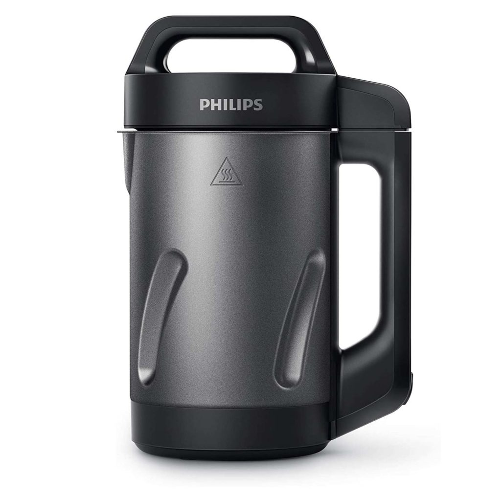 Blender chauffant Philips HR2204/80