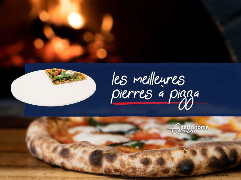 Meilleure pierre à pizza