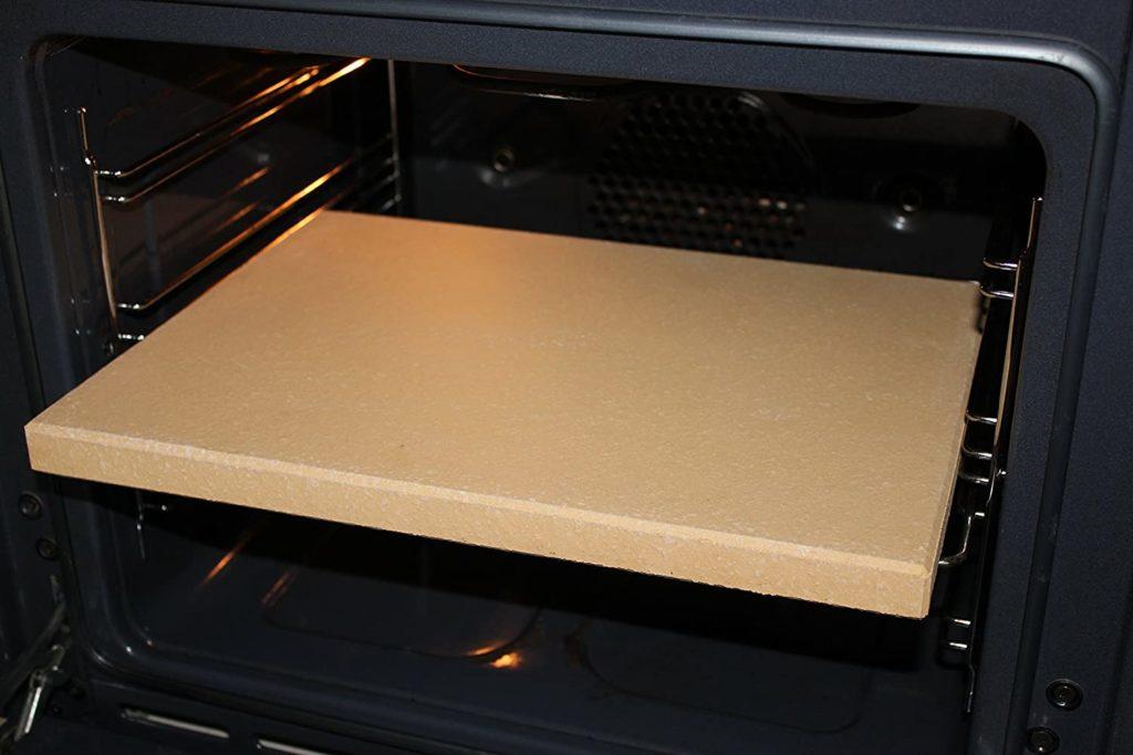 Pierre à pizza de Kaminprofi24