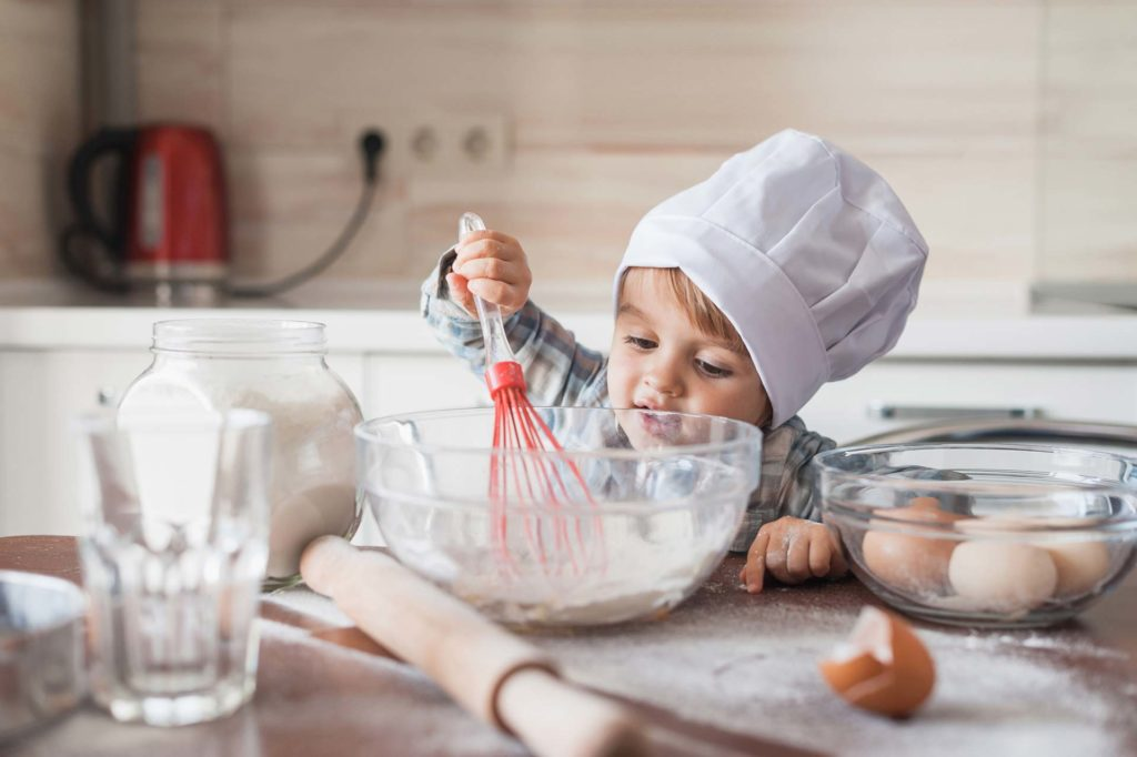 Guide d'achat du fouet de cuisine