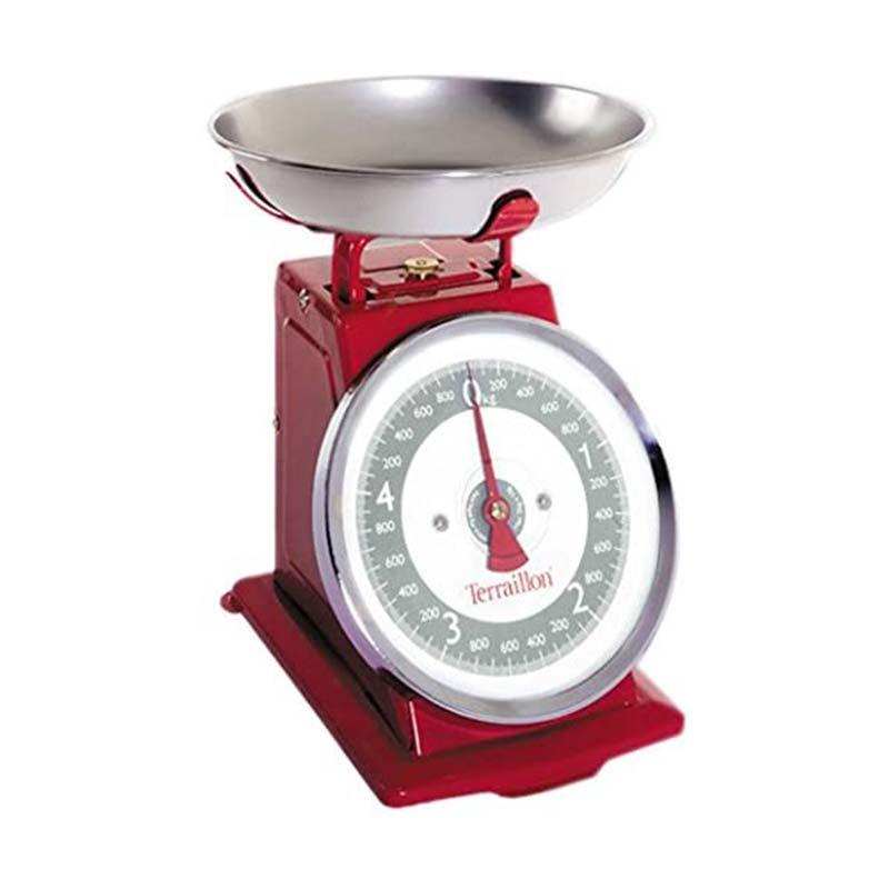 Balance de cuisine Terraillon Tradition 500