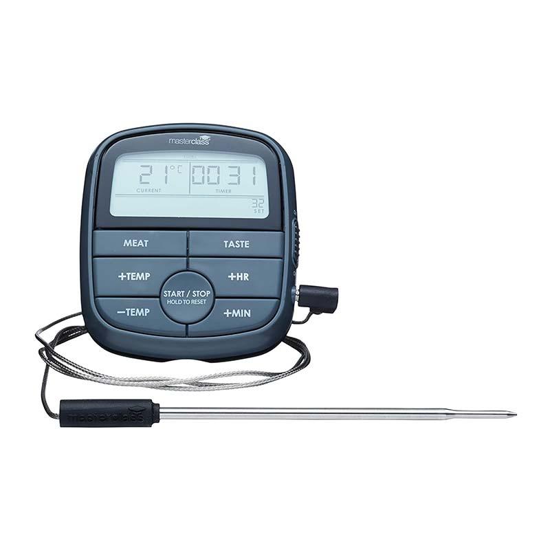 Kitchen Craft Master Class Thermomètre de Cuisson