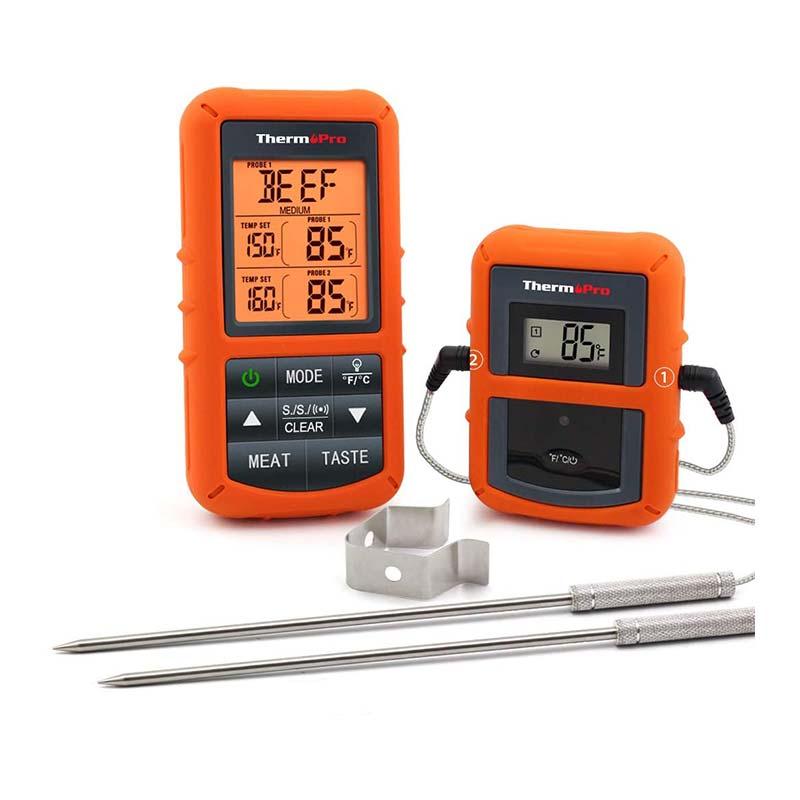 ThermoPro TP20 Thermomètre de Cuisson Numérique