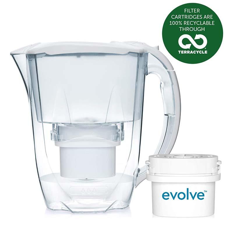 Carafe filtrante Aqua Optima EJ0630