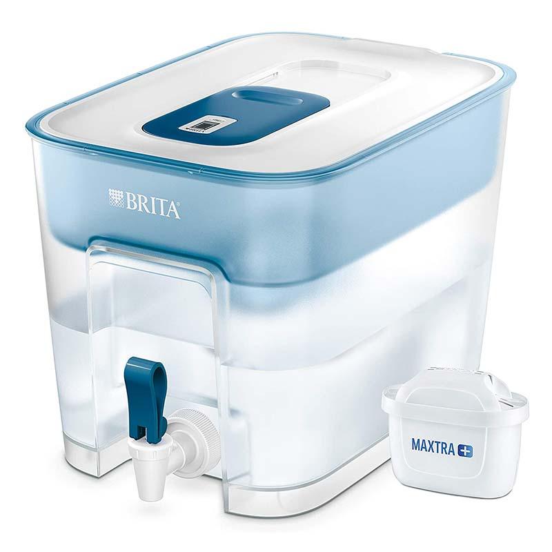 Carafe filtrante Brita Flow Optimax 8