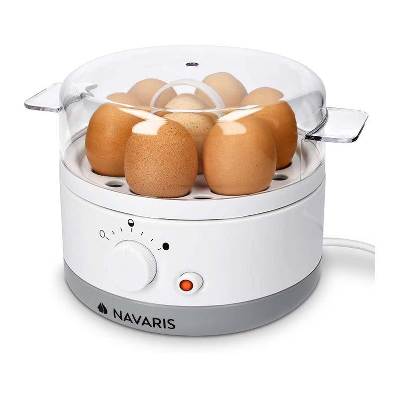 Cuiseur à œuf électrique Navaris