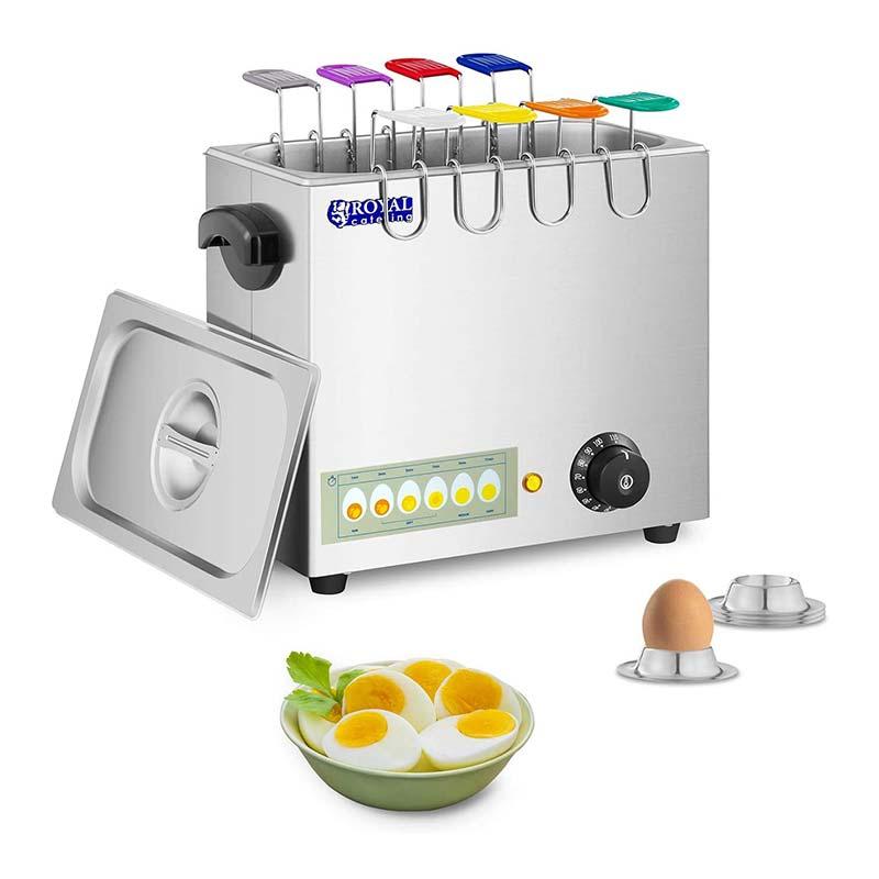 Cuiseur à œuf électrique professionnel Royal Catering
