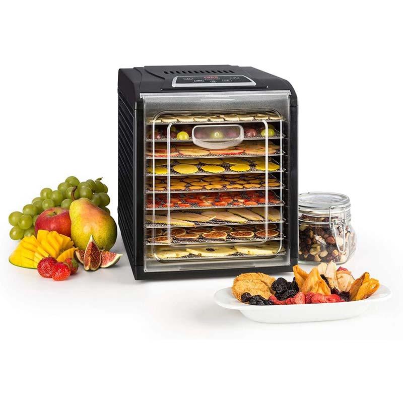 Déshydrateur alimentaire Klarstein Fruit Jerky 9 DryPower