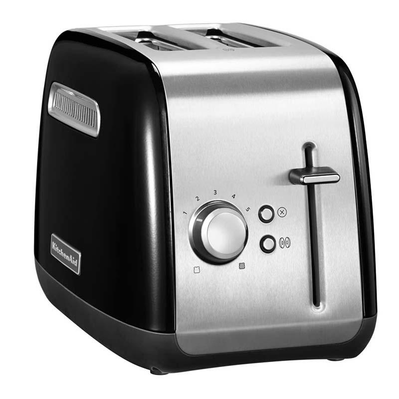 Grille-pain KitchenAid 5KMT2115EOB Classic