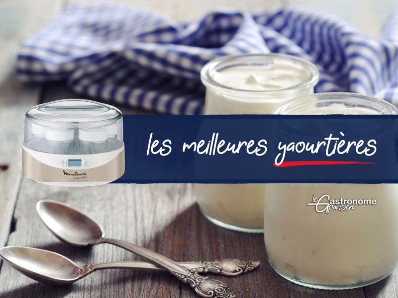 Meilleure yaourtière