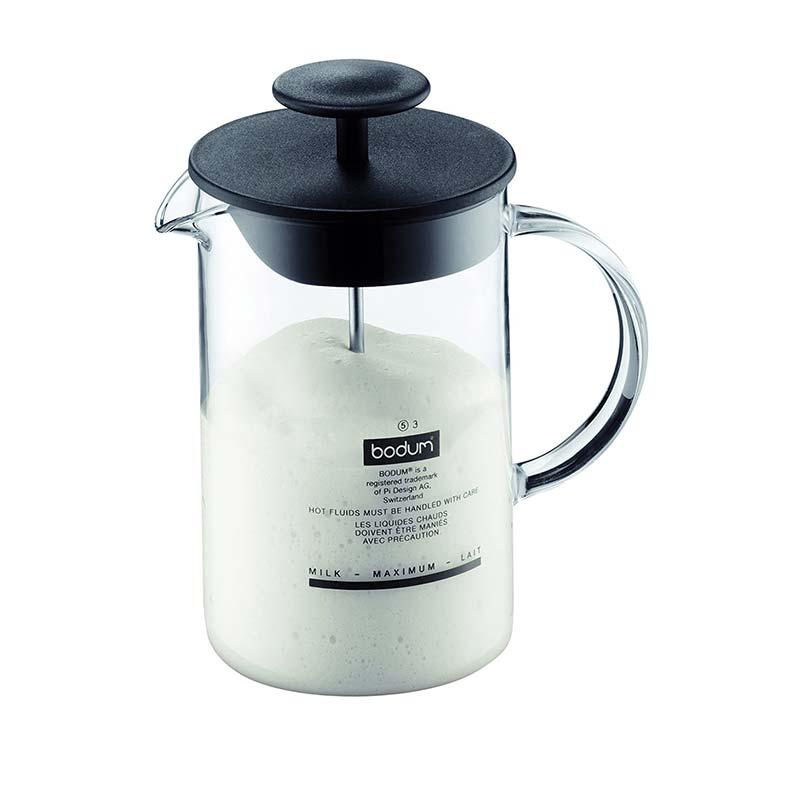 Mousseur à lait manuel Bodum Latteo