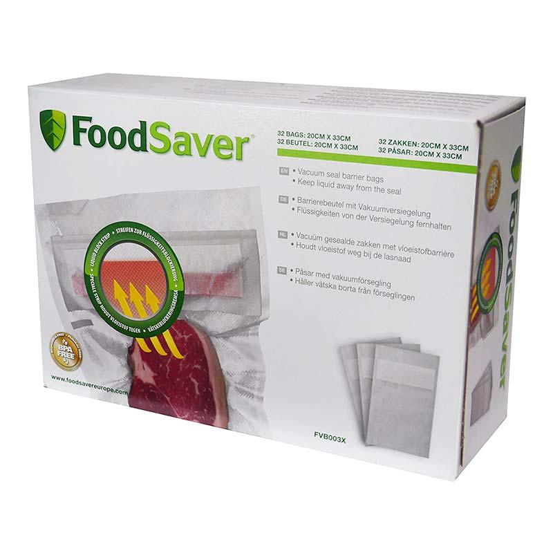Sacs sous vide FoodSaver FVB003X