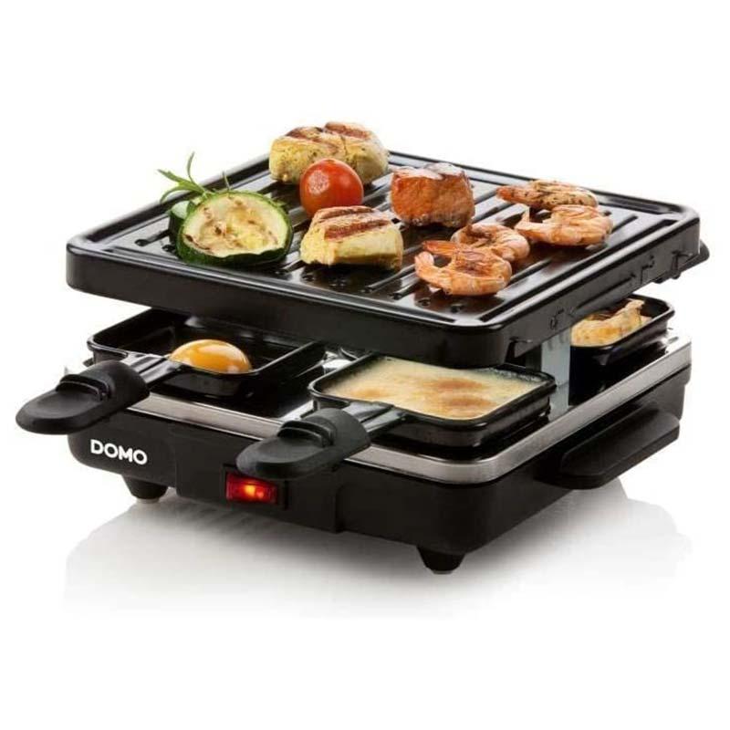 Appareil à raclette Domo Just Us
