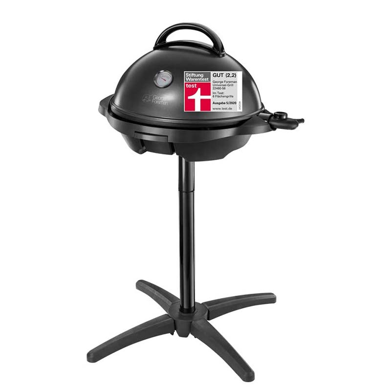 Barbecue électrique George Foreman 22460-56