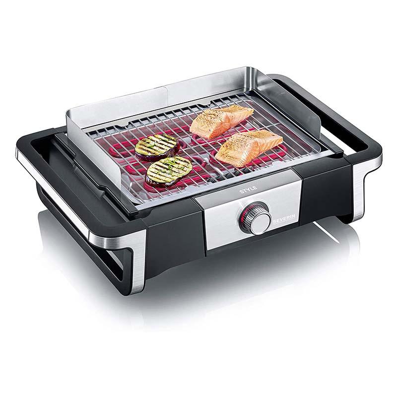 Barbecue électrique Severin PG 8112