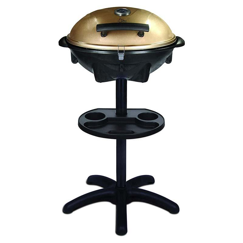 Barbecue électrique SUNTEC BBQ-9479