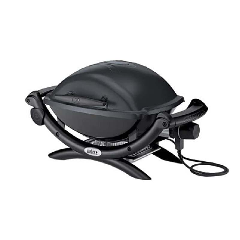 Barbecue électrique Weber 52020053 Q 1400