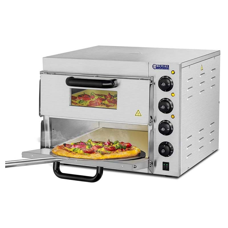 Four à pizza Royal Catering RCPO-3000-2PS-1