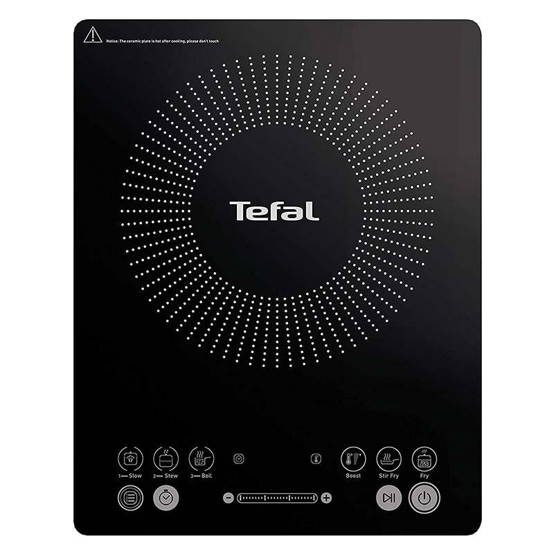 Plaque à Induction portable Everyday Slim Tefal