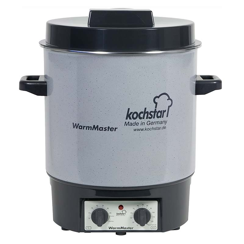 Stérilisateur électrique Kochstar K99102035