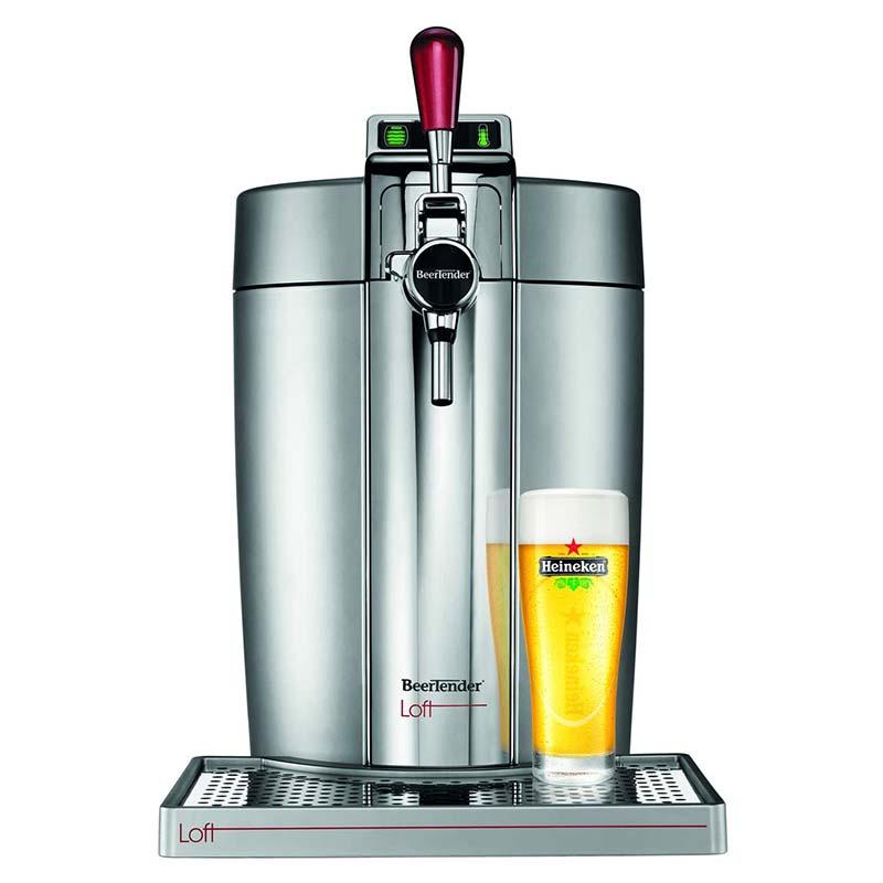 Tireuse à Bière Krups VB650810